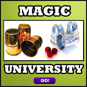 Easy Magic Tricks for Kids and Beginners